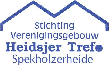 Logo Heidsjer Tref